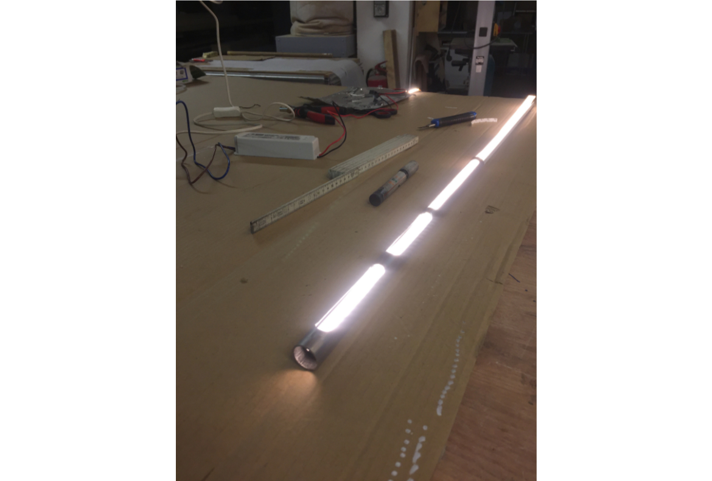 nortstudio⎪wall lamp L13
