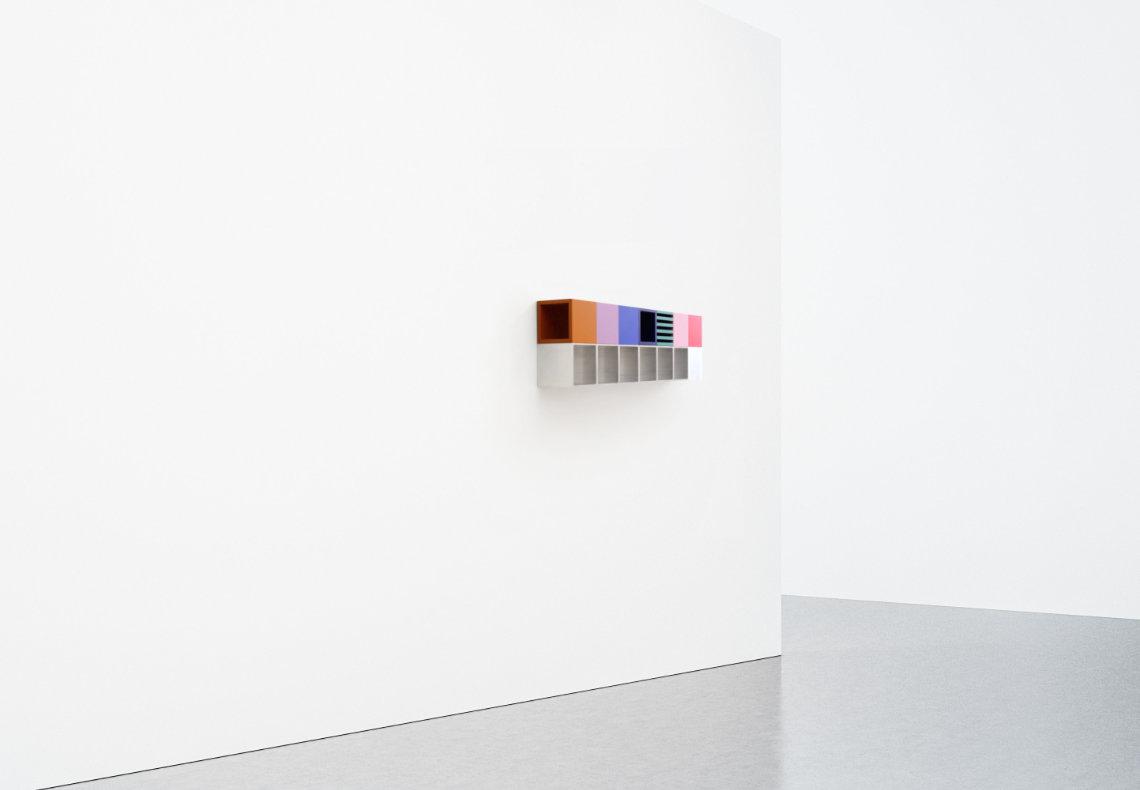 wall object LMNM II