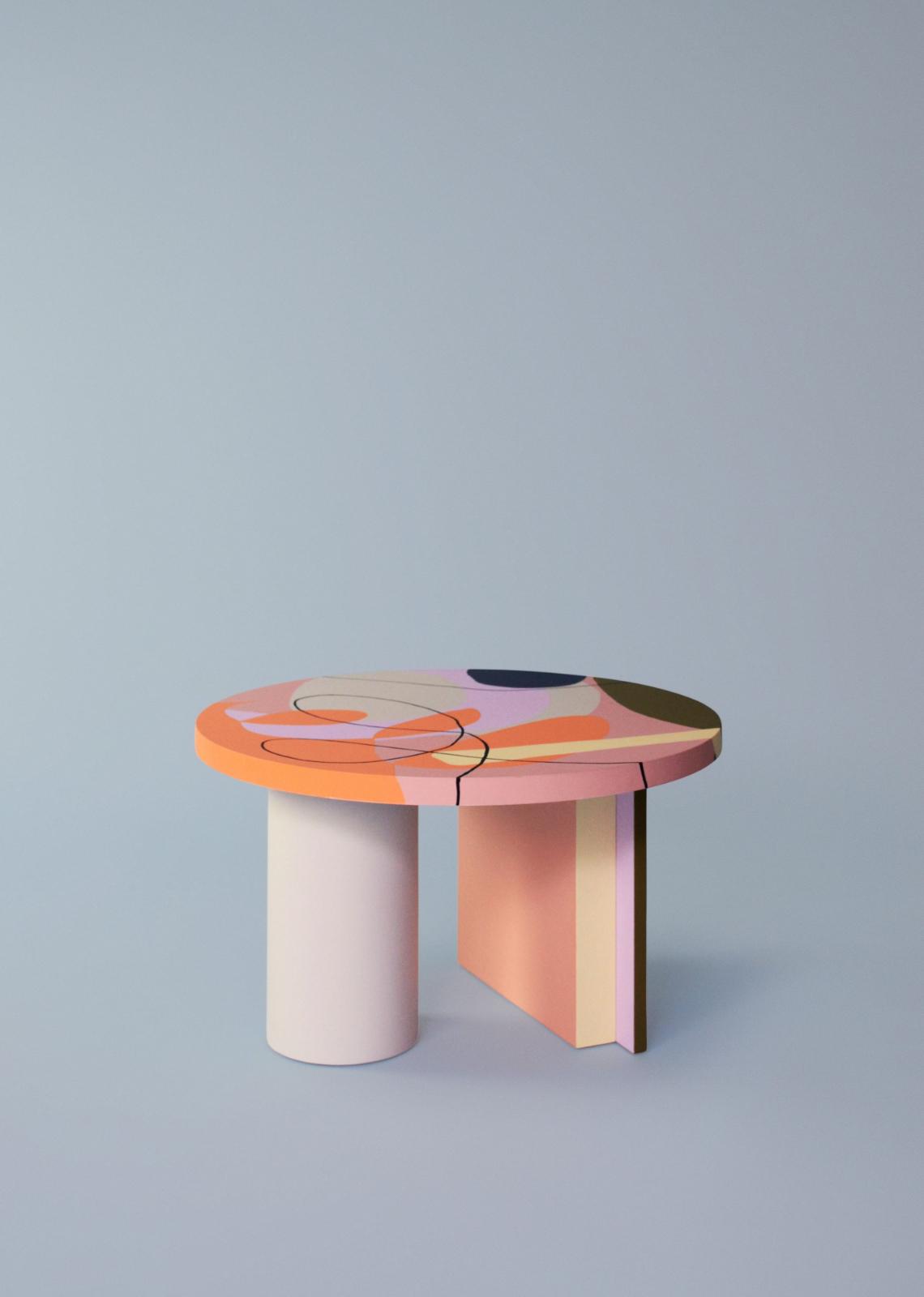 tables BRSPOKE