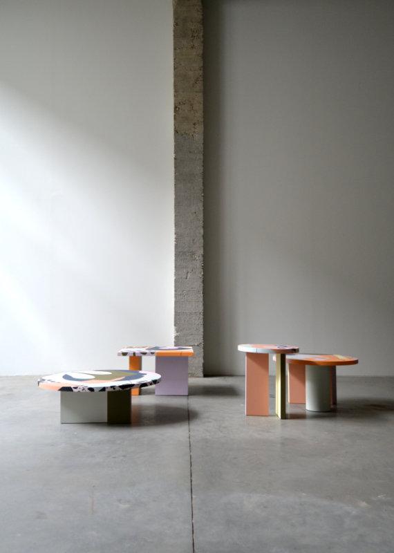 tables nortstudio x Studio Proba