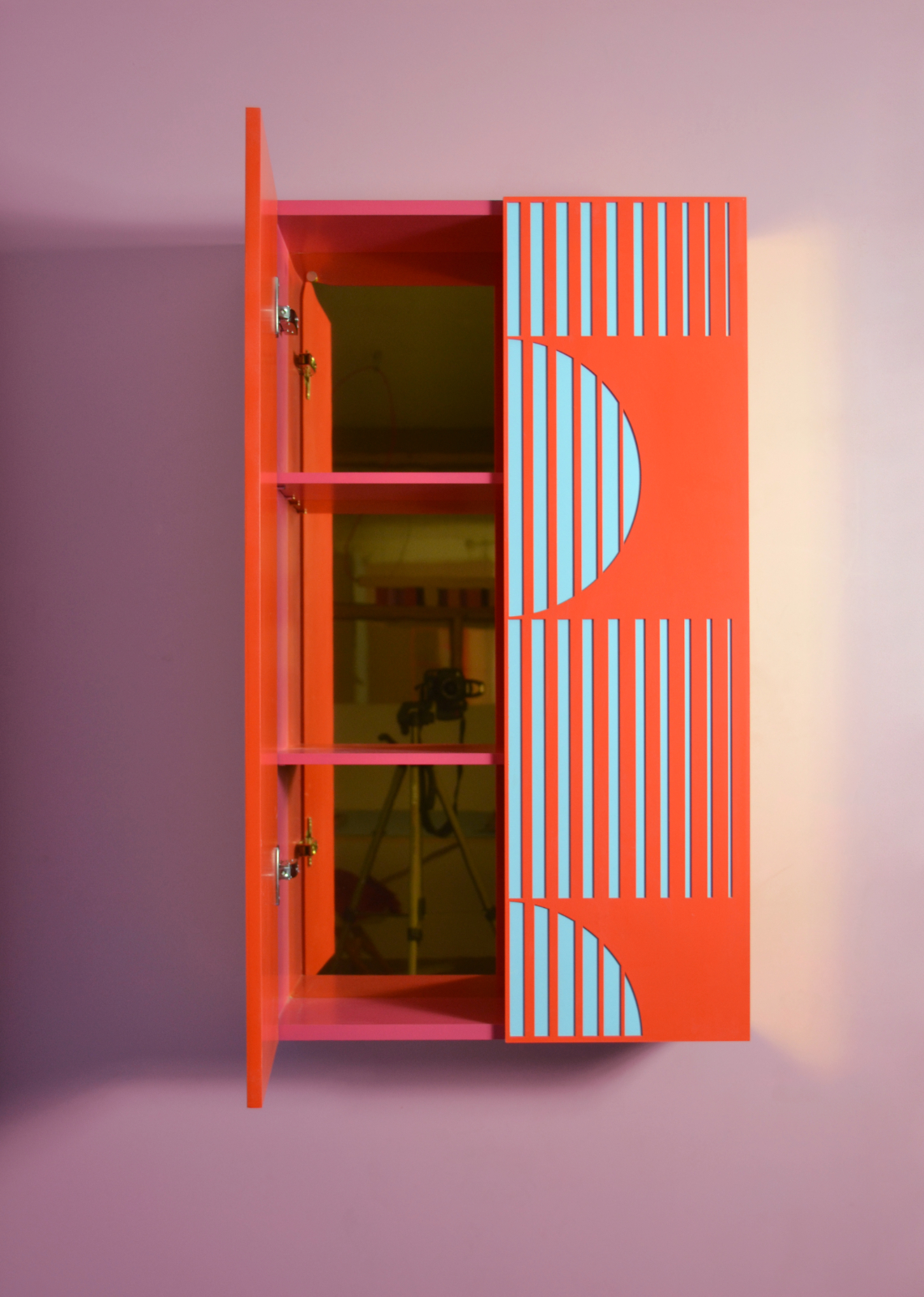 wall cabinet DECO 4