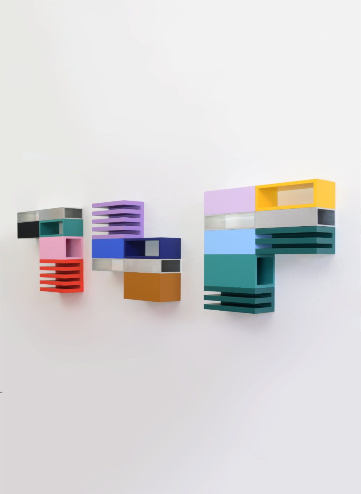 wall object LMNM
